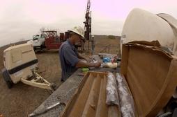 Drilling Austin Geologic Austin Tx Services